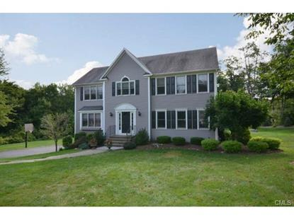 6 Deer River LANE Monroe, CT MLS# 99078536