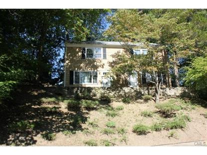 32 EAST Hills DRIVE New Canaan, CT MLS# 99078964