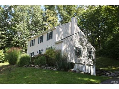 18 Browns Forge ROAD Gaylordsville, CT MLS# 99080065