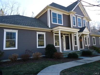 104 Colonial Village CIRCLE Trumbull, CT MLS# 99080536