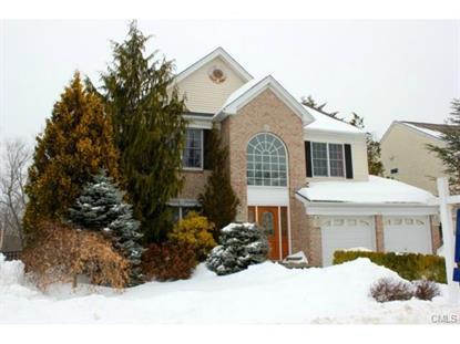 35 Lilac LANE Danbury, CT MLS# 99080781