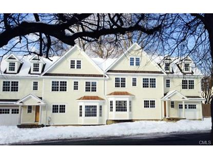 90 Hoyt STREET New Canaan, CT MLS# 99083516