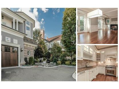 10 Ridge STREET Greenwich, CT MLS# 99083670