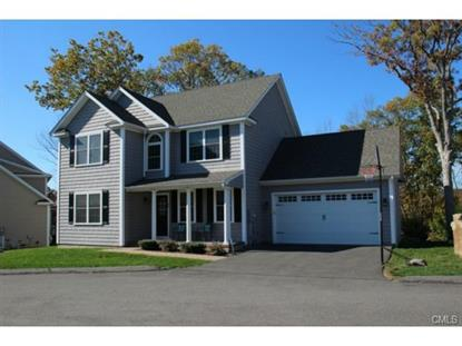 40 Sconset CIRCLE Shelton, CT MLS# 99084369