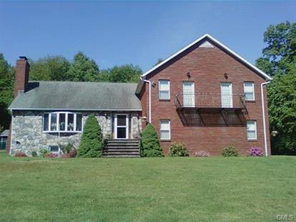 55 Sentry Hill ROAD Monroe, CT MLS# 99086189