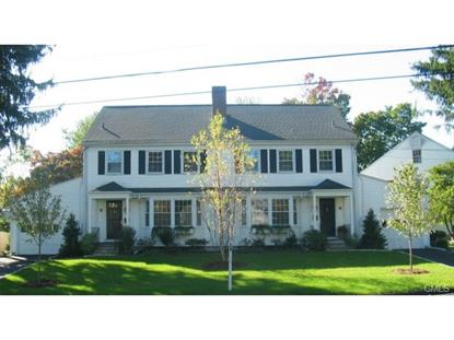 33 EAST Maple STREET New Canaan, CT MLS# 99086572