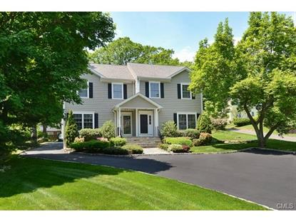 86 Forest STREET New Canaan, CT MLS# 99086982