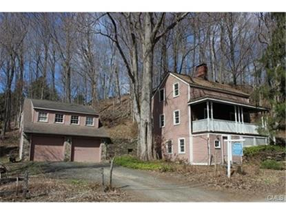 15 Riverview ROAD Gaylordsville, CT MLS# 99087008