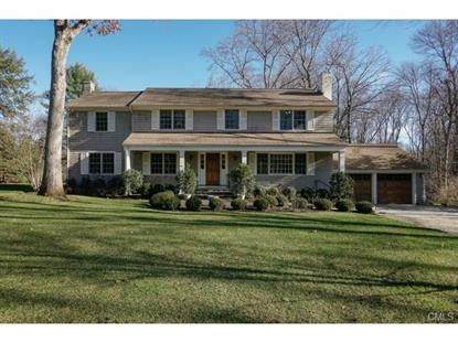 295 Woodbine ROAD Stamford, CT MLS# 99088020