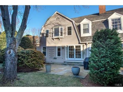 161 East AVENUE New Canaan, CT MLS# 99090574