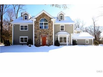 22 Cow Path DRIVE Stamford, CT MLS# 99091951