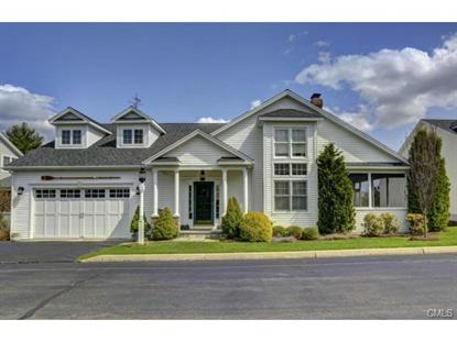 14 Winding WAY Trumbull, CT MLS# 99092579