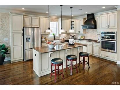 10 Winding Ridge WAY Danbury, CT MLS# 99093435