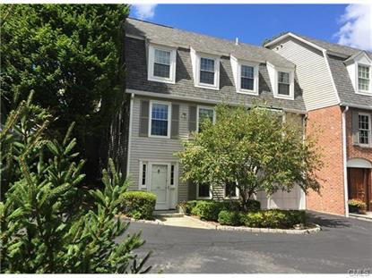 157 East AVENUE New Canaan, CT MLS# 99093711