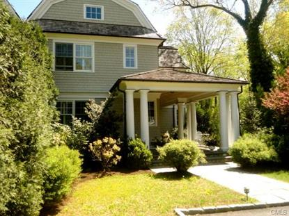 113 Harrison AVENUE New Canaan, CT MLS# 99093811