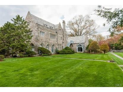 707 Weed STREET New Canaan, CT MLS# 99093971