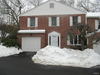 109 Forest STREET New Canaan, CT MLS# 99094704