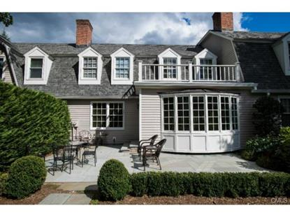 159 East AVENUE New Canaan, CT MLS# 99096853