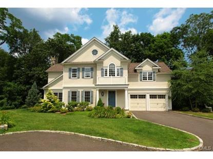 27 Old Stamford ROAD New Canaan, CT MLS# 99096856