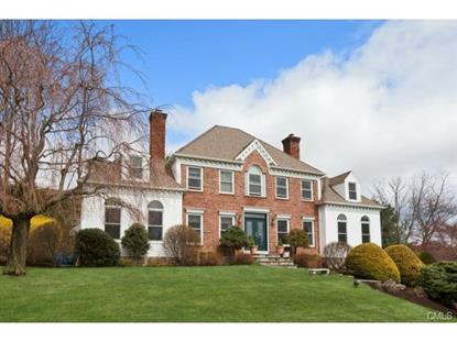 6 Society Hill ROAD Danbury, CT MLS# 99099419
