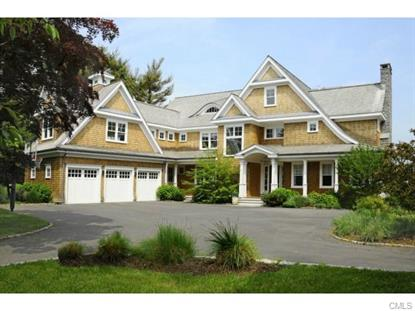 6 Hidden Hill ROAD Westport, CT MLS# 99100172