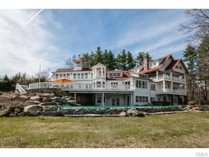 28 Deerfield ROAD Brookfield, CT MLS# 99101482