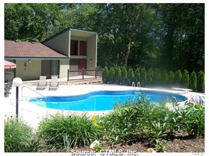 Real Estate for Sale, ListingId: 33071200, Woodbridge,CT06525