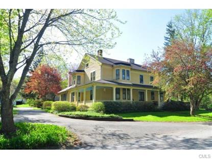 64 Gaylord ROAD Gaylordsville, CT MLS# 99103055