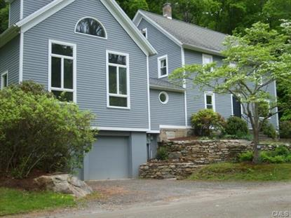 9 Mud Pond ROAD Gaylordsville, CT MLS# 99104254