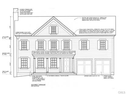 309 Park (Southwest) STREET New Canaan, CT MLS# 99105612