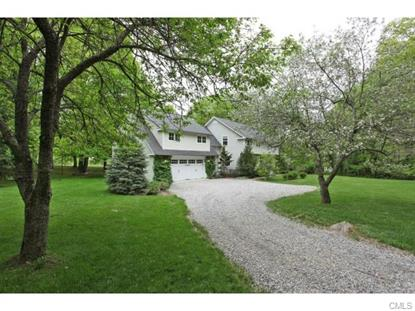 609 Long Mountain ROAD Gaylordsville, CT MLS# 99108098