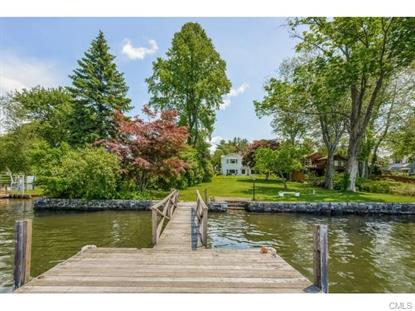 10 SOUTH Lake Shore DRIVE Brookfield, CT MLS# 99108297