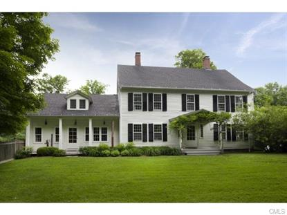 16 Furnace Brook ROAD Cornwall, CT MLS# 99110007