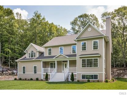 172 Guinea ROAD Monroe, CT MLS# 99110121
