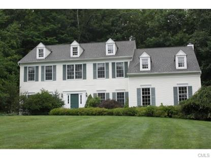 6 Chelsea DRIVE Danbury, CT MLS# 99110896