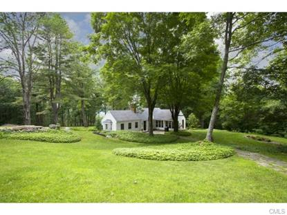 57 Front Of The Mountain ROAD Gaylordsville, CT MLS# 99111331