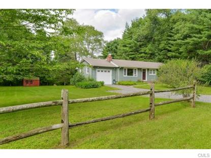9 Beverly DRIVE Gaylordsville, CT MLS# 99111453