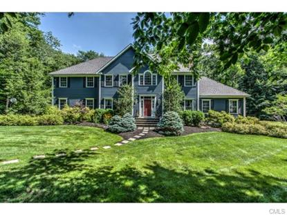 43 Admiral DRIVE Monroe, CT MLS# 99112142
