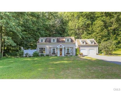 605 Kent ROAD Gaylordsville, CT MLS# 99114505