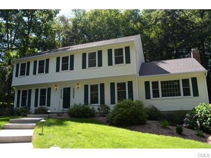 16 Colonial Ridge DRIVE Gaylordsville, CT MLS# 99115023