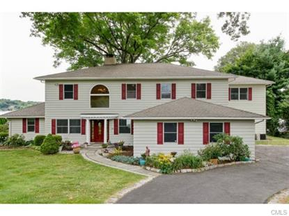 36 Arrowhead ROAD Brookfield, CT MLS# 99115954