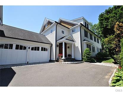 44 Orchard PLACE Greenwich, CT MLS# 99118580