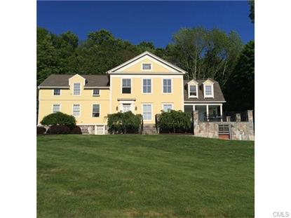 124 Joshua Hill ROAD Woodbury, CT MLS# 99119782