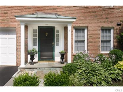 11 Valley DRIVE Greenwich, CT MLS# 99120399