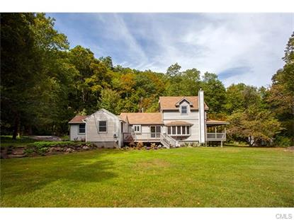 129 Gaylord ROAD Gaylordsville, CT MLS# 99120786
