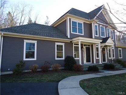 106 Colonial Village CIRCLE Trumbull, CT MLS# 99122015