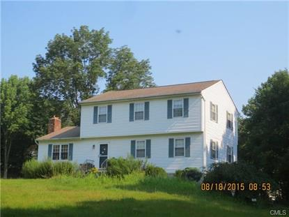 48 Meadowland DRIVE Gaylordsville, CT MLS# 99122068