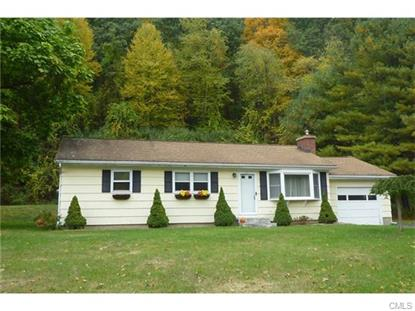 153 SOUTH Kent ROAD Gaylordsville, CT MLS# 99122088
