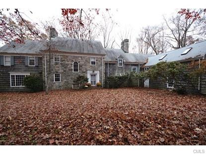 126 Chestnut Hill ROAD Stamford, CT MLS# 99122205