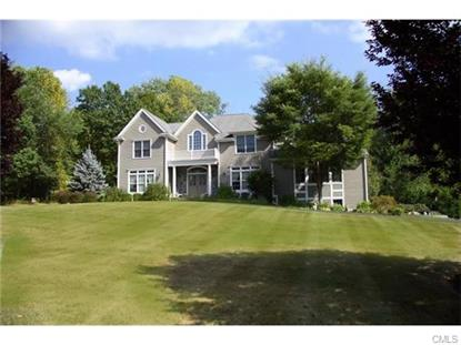 3 Sweetbrier LANE Monroe, CT MLS# 99122671